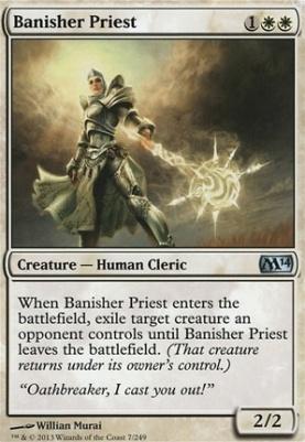 2014 Core Set: Banisher Priest