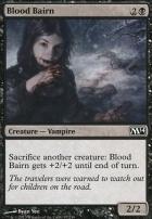 2014 Core Set: Blood Bairn