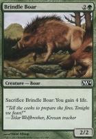 2014 Core Set: Brindle Boar