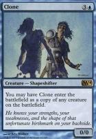 2014 Core Set: Clone