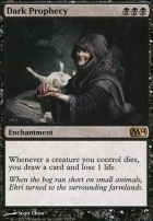 2014 Core Set: Dark Prophecy