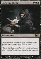 2014 Core Set: Dark Prophecy