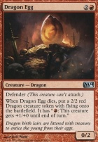 2014 Core Set: Dragon Egg