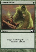 2014 Core Set: Giant Growth