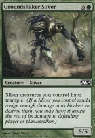 2014 Core Set: Groundshaker Sliver