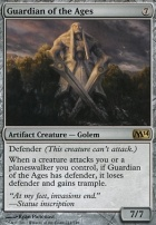 2014 Core Set: Guardian of the Ages