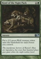 2014 Core Set: Howl of the Night Pack