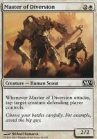 2014 Core Set: Master of Diversion