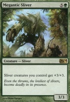 2014 Core Set: Megantic Sliver