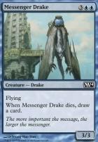 2014 Core Set: Messenger Drake
