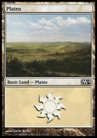 2014 Core Set: Plains (231 B)