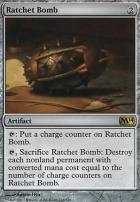 2014 Core Set: Ratchet Bomb