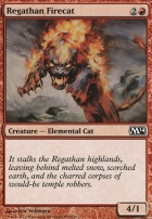 2014 Core Set: Regathan Firecat