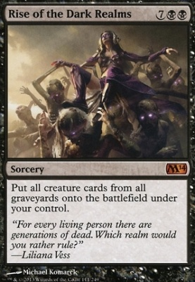 2014 Core Set: Rise of the Dark Realms