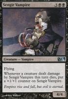 2014 Core Set: Sengir Vampire
