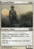 2014 Core Set: Sentinel Sliver