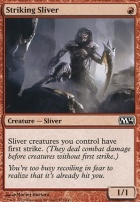 2014 Core Set: Striking Sliver