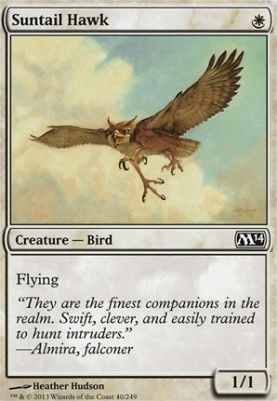 2014 Core Set: Suntail Hawk