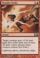2014 Core Set: Thunder Strike
