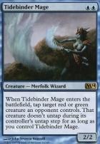 2014 Core Set: Tidebinder Mage