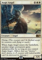 2015 Core Set: Aegis Angel