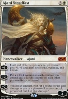 2015 Core Set: Ajani Steadfast