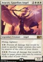 2015 Core Set: Avacyn, Guardian Angel