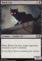 2015 Core Set: Black Cat