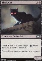 2015 Core Set: Black Cat