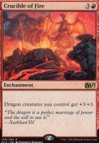 2015 Core Set: Crucible of Fire