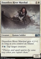 2015 Core Set: Dauntless River Marshal