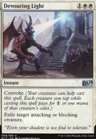 2015 Core Set: Devouring Light