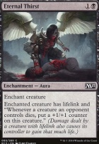 2015 Core Set: Eternal Thirst