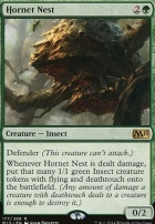 2015 Core Set: Hornet Nest