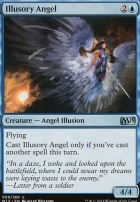 2015 Core Set: Illusory Angel