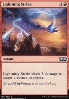 2015 Core Set: Lightning Strike