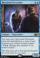 2015 Core Set: Mercurial Pretender