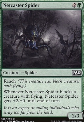 2015 Core Set: Netcaster Spider