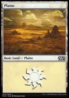 2015 Core Set: Plains (252 C)