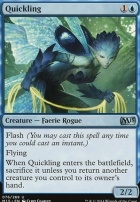 2015 Core Set: Quickling