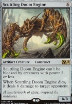 2015 Core Set: Scuttling Doom Engine