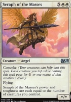 2015 Core Set: Seraph of the Masses