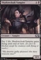 2015 Core Set Foil: Shadowcloak Vampire