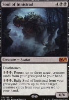 2015 Core Set: Soul of Innistrad