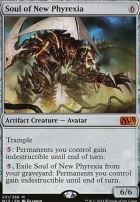2015 Core Set: Soul of New Phyrexia
