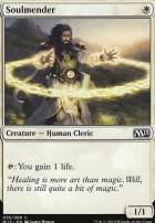 2015 Core Set: Soulmender