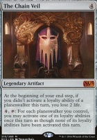 2015 Core Set: The Chain Veil