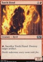 2015 Core Set: Torch Fiend