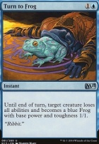 2015 Core Set: Turn to Frog