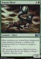 2015 Core Set: Venom Sliver